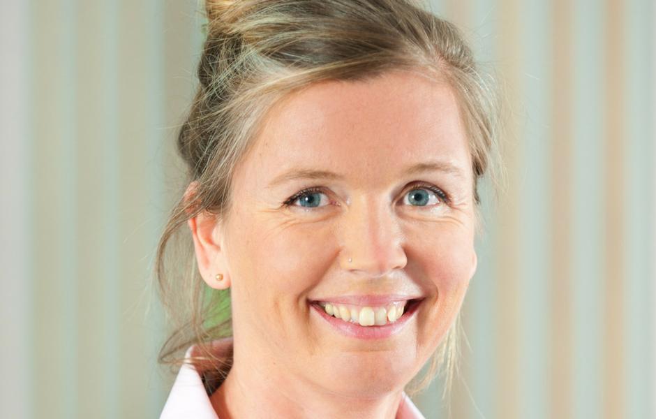 Dr. Katharina Glos